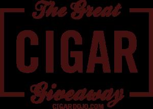 Cigar Giveaway