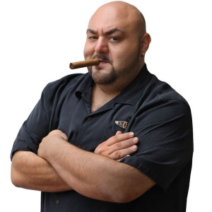Abe Dababneh on Cigar Dojo