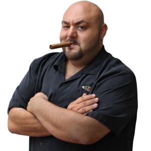 Abe Dababneh on Cigar Dojo